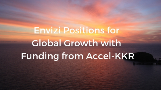 Copy of Envizi Positions for Global Growth with Funding from Accel-AKKR