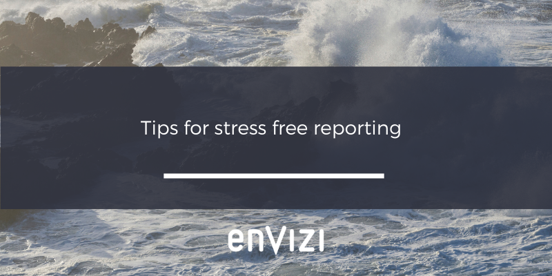 tips for stress free GRESB reporting